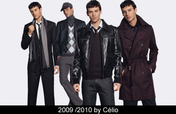 catalogue celio copie