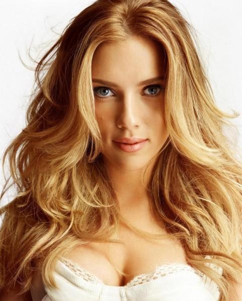 Scarlett Johansson. Source: www.blogpeoria.com
