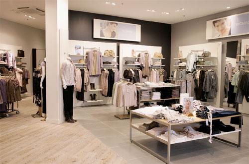 Somewhere ouvre sa première boutique femmes! Source: www.fashionmag.com