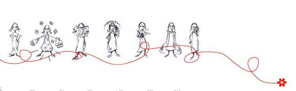 Rencontre avec Isabelle Dastroy, créatrice de C-oui