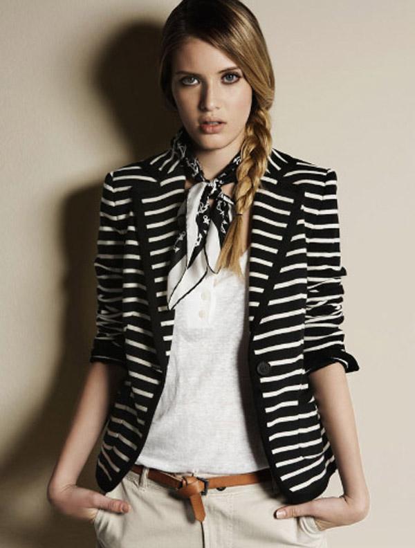 Nos coups de coeur de la boutique: 3 looks tendances! Look Zara