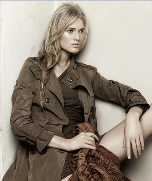 Nos coups de coeur de la boutique: looks tendances printemps 2010! Zara collection été 2010
