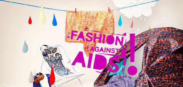 Fashion Against Aids: la nouvelle collection H&M