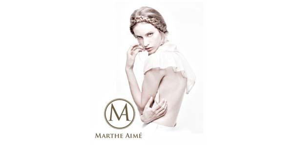 Coup de coeur créateur: Marthe Aimé
