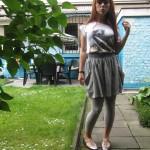 Alessialove: féminité estivale