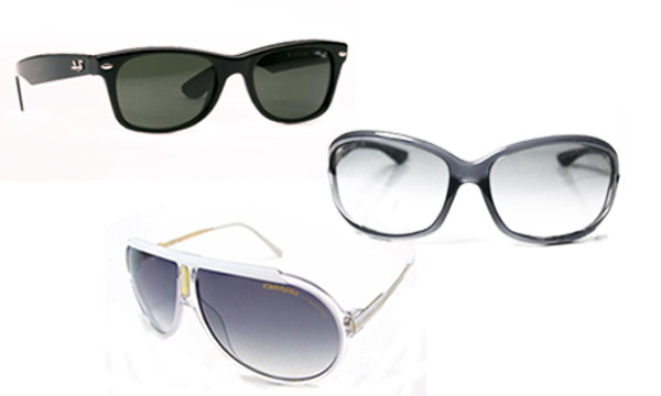 Ray-Ban - Tom Ford - Carrera - EasyLunettes.fr
