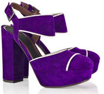 Quelles chaussures porter cet été?